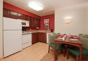Room - Residence Inn by Marriott West Springfield