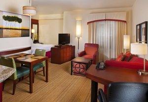 Room - Residence Inn by Marriott Covington