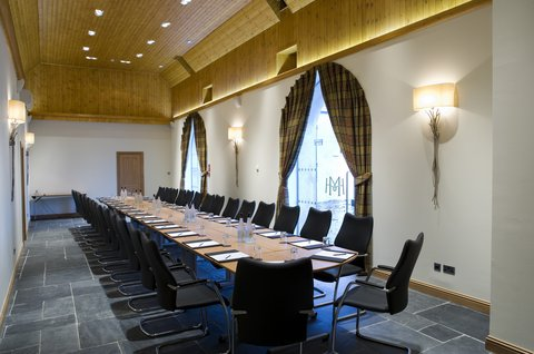Stables Conference Room