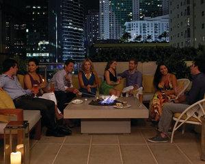 Bar - Four Seasons Hotel Miami
