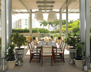 Restaurant - Four Seasons Hotel Miami