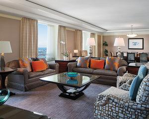 Suite - Four Seasons Hotel Miami