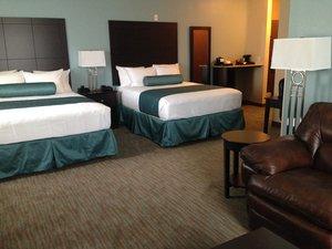 Suite - Cobblestone Inn & Suites Fort Dodge