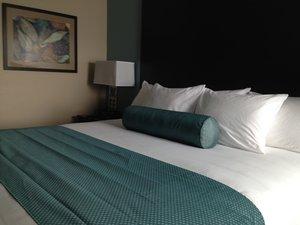 Room - Cobblestone Inn & Suites Fort Dodge