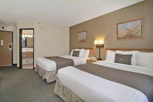 Room - Boarders Inn Faribault