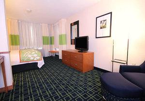 Room - Fairfield Inn & Suites by Marriott White River Junction