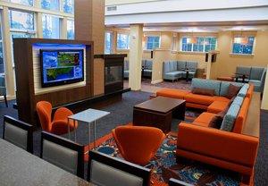 Lobby - Residence Inn by Marriott Covington