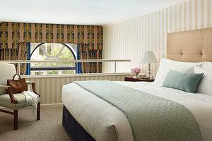Suite - Langham Hotel Boston