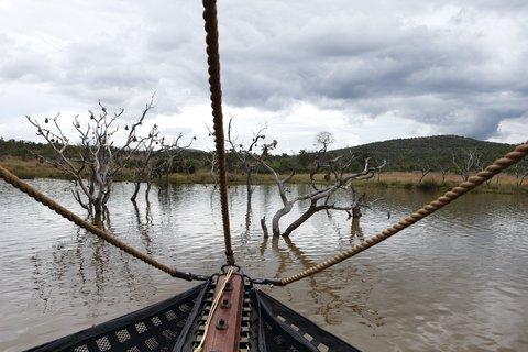Shambala Dam