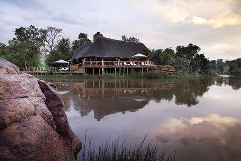 Zulu Camp