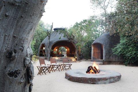 Zulu Camp Lapa