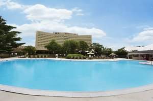 Pool - Crowne Plaza Hotel Cherry Hill