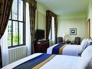 Room - Langham Hotel Boston