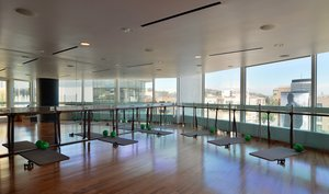 Fitness/ Exercise Room - Loews Hollywood Hotel