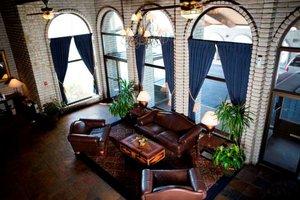 Lobby - Fairbridge Inn & Suites Kalispell
