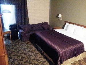 Room - Fairbridge Inn & Suites Kalispell