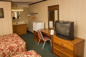 Room - Dutch Treat Motel Ronks