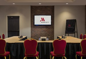 Meeting Facilities - Marriott Hotel Inner Harbor Baltimore