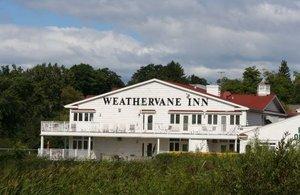 Exterior view - Weathervane Inn Montague