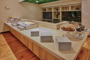 Restaurant - Holiday Inn Roswell