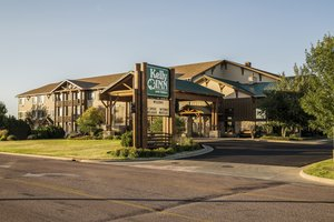 Exterior view - Kelly Inn & Suites Mitchell