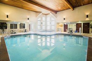 Pool - Kelly Inn & Suites Mitchell