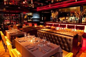 Restaurant - Sanctuary Hotel New York