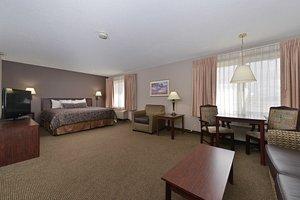 Suite - Kelly Inn 13th Avenue Fargo