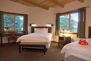 Room - Mt Princeton Hot Springs Resort Nathrop