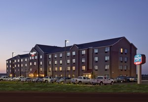 Exterior view - TownePlace Suites by Marriott Garden City