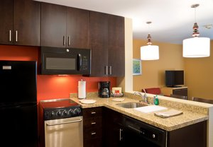 Room - TownePlace Suites by Marriott Garden City