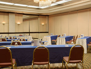 Meeting Facilities - Fairbridge Hotel & Conference Center East Hanover