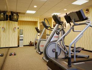 Fitness/ Exercise Room - Fairbridge Hotel & Conference Center East Hanover