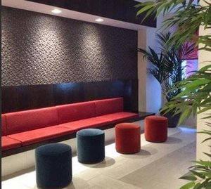 Lobby - Broadway at Times Square Hotel New York