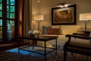 Suite - Hotel El Convento Old San Juan