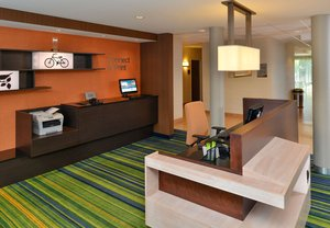 Other - Fairfield Inn & Suites by Marriott Cedar Rapids