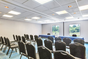 Meeting Facilities - Holiday Inn Express Hotel & Suites Westampton