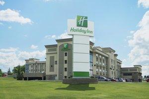 Exterior view - Holiday Inn Airport Calgary