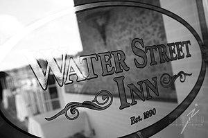 Exterior view - Water Street Inn Stillwater
