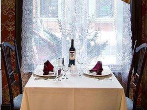 Restaurant - Water Street Inn Stillwater