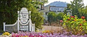 Exterior view - Mirror Lake Inn Resort & Spa Lake Placid