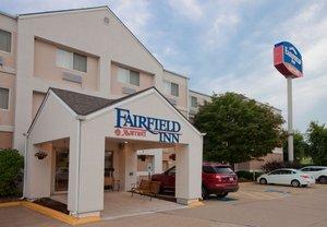 Exterior view - Fairfield Inn by Marriott Davenport