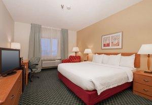 Room - Fairfield Inn by Marriott Davenport