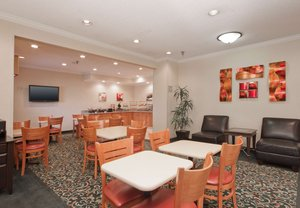 Restaurant - Fairfield Inn by Marriott Davenport