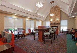 Restaurant - Residence Inn by Marriott Davenport