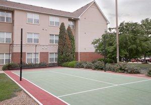 Fitness/ Exercise Room - Residence Inn by Marriott Davenport