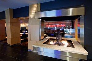 Lobby - Crowne Plaza Hotel Bloomington
