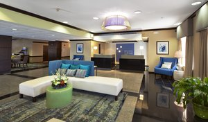 Lobby - Holiday Inn Express Hotel & Suites Spring