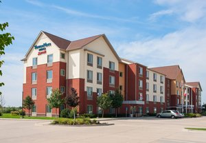 Exterior view - TownePlace Suites by Marriott Johnston