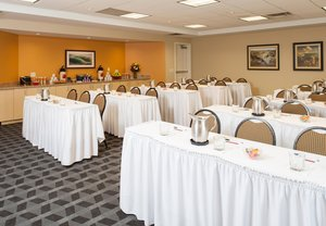 Meeting Facilities - TownePlace Suites by Marriott Johnston